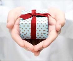 Что подарить любимому парню на 23 февраля?